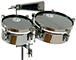 Timbales graphic