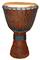 Djembe graphic